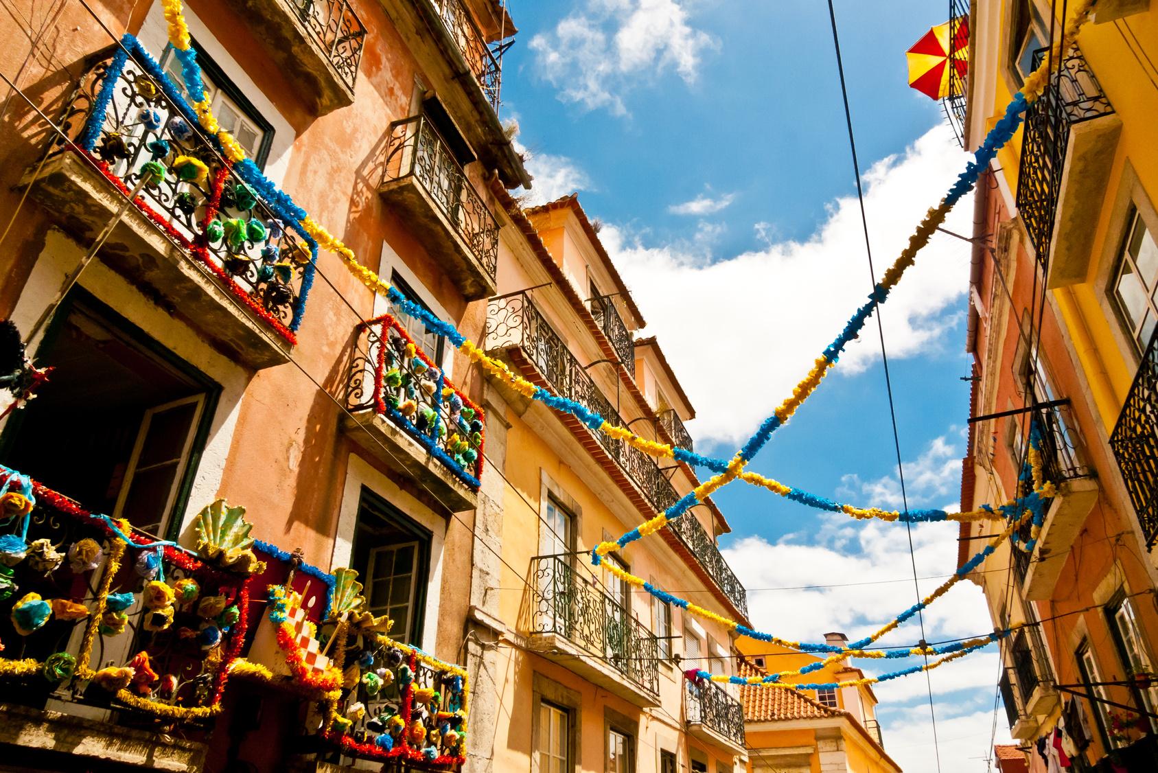 Portugal Festivals