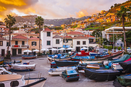 Why not make Madeira your holiday destination?
