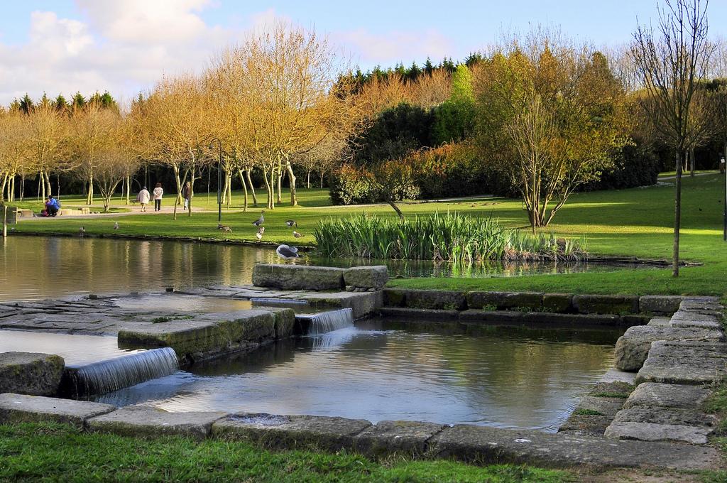 Port City Park