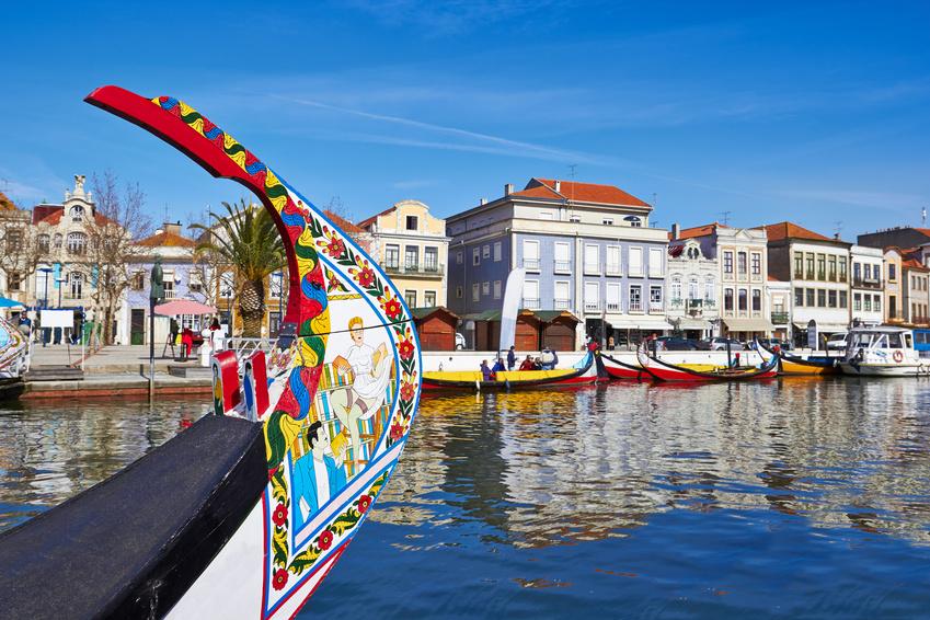 Aveiro, The Portuguese Venice - Portugal Holidays