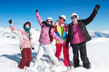 Why not ski Portugal's highest peak