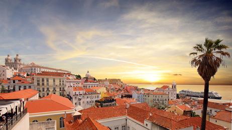 A bit about Lisbon