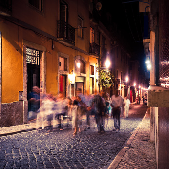 Lisbon nightlife, bars & clubs
