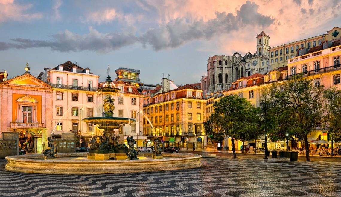Lisbon, Portugal holidays